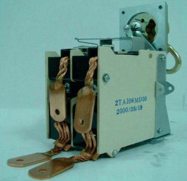 CSP Circuit Breaker - Single Phase - The Ardry Group